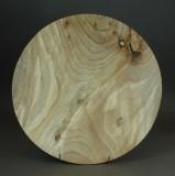 Large elm dish